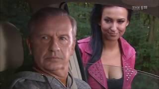 Szybko go zmieszała! Wjechał do lasu, żeby pouczyć syna jazdy, a tu taka akcja!