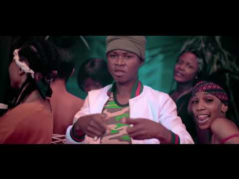 JUMA NATURE FEAT DULLY SYKES - TOA LOCK Official Video