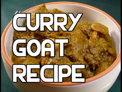 CURRY GOAT Jamaican curried How to cook Great food recipe yardy cooking