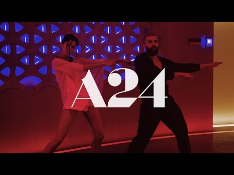 Ex Machina x While We're Young Dance-Off | A24