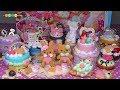Whipple Colorful Deco Sweets Set ホイップる カラフルデコスイーツセット