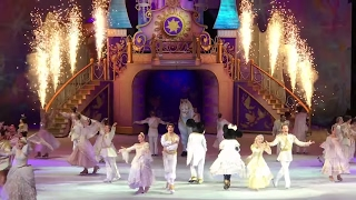 Hey guys, I wanted to share my trip to Disney on ice with you. I got to see all the cool Disney characters acting and dancing on Ice. I went with PLAYDOH GIRL FROM FUN FACTORY AND GIANNA FROM GG Kids club. We had a blast and got to see all our favorite characters leave a comment and let us know what your favorite character is and what your favorite part of the video is. I will also leave a link below to their channel. Thanks so much for watchingLove  EllaxoxoFan mail address:princess ella's world3070 Lakecrest circle suite 400-264Lexington, KY 40513 click the link for my instagram https://www.instagram.com/princess_ellas_world/my musical.ly isella_dancer_32check out gg kids clb bt clicking the link belowhttps://www.youtube.com/channel/UCGdQ8OUs2qM0gwkaa_MtFNgclick here for more videos of play doh girlhttps://www.youtube.com/channel/UC40Q0IQcy9AAz2rctU2CaXw