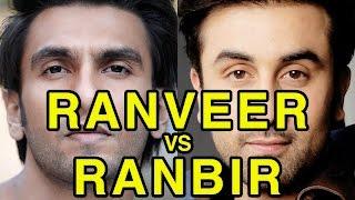 Video For The Win: Ranveer Singh vs Ranbir Kapoor MP3, 3GP, MP4, WEBM, AVI, FLV September 2019