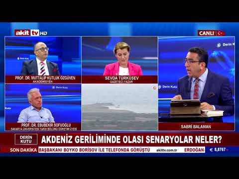 Derin Kutu - Chp'de Atatürk Tartışması - 15.09.2020