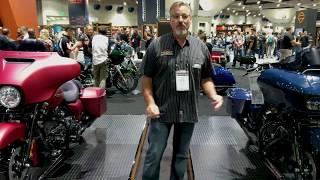 4. Street Glide special VS Road Glide Special Harley Davidson