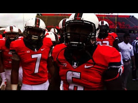 """College Football Pump Up 2016-17 