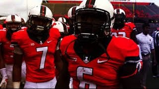 College Football Hype Video 2016-17   