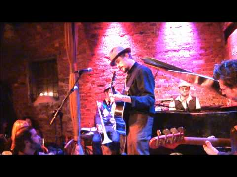 Richard Julian - Good Life - Rockwood 1-28-11