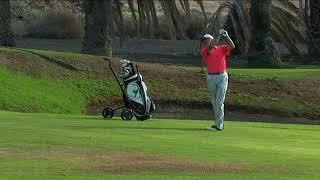 El Torneo Benéfico Sandos Hotel Papagayo este sábado en el campo de Golf Costa Teguise