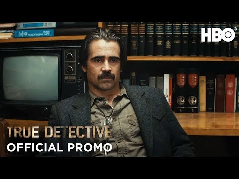 True Detective Season 2 (Character Spot 'Ray')
