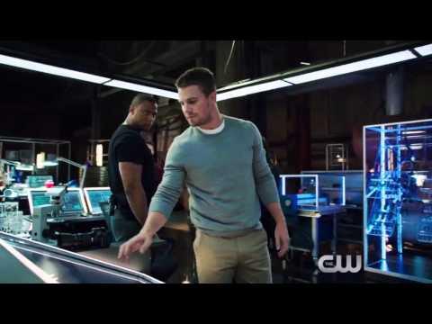 Arrow 3.04 (Clip)