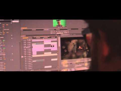 Ashleigh Dallas - Sail Away (behind the scenes)