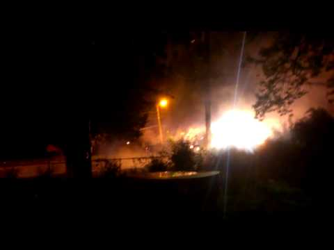 tear - The Riverfront Times recorded riot police in Ferguson firing tear gas directly into the backyard of protesters with their