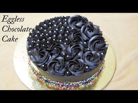 88e9954f361 Eggless Chocolate Cake Recipe~Easy and Perfect Chocolate Cake Recipe~Food  Connection - Action.News ABC Action News Santa Barbara Calgary WestNet-HD  Weather ...