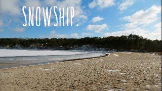 Snowship.