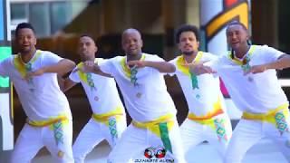 Video New Ethiopian Music 2018 Sasahulish Berga  -  Gena  ( DJ Habte Alena Remix ) MP3, 3GP, MP4, WEBM, AVI, FLV Agustus 2018