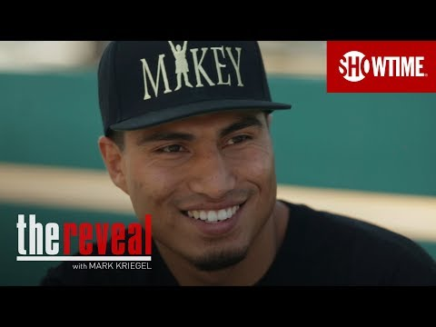 Mikey Garcia | THE REVEAL with Mark Kriegel