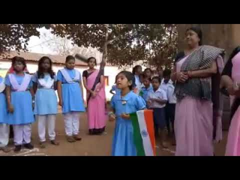 Video Oriya school girl's Republic day speech download in MP3, 3GP, MP4, WEBM, AVI, FLV January 2017