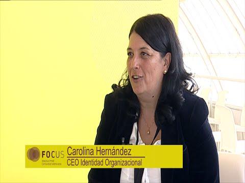 Entrevista Carolina Hernández en #FocusInnovaPyme
