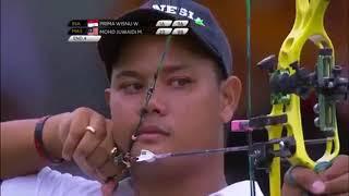 Video Awalnya Atlet Indonesia Ini Diremehkan Tapi Semua BUNGKAM Saat Dia Meraih MEDALI EMAS MP3, 3GP, MP4, WEBM, AVI, FLV Agustus 2018