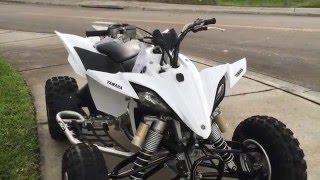9. ---------------- 2012 Yamaha YFz 450 ------------------------