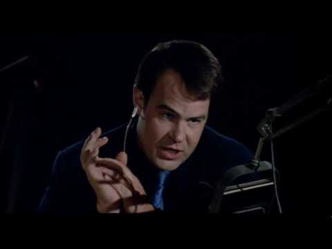 The Couch Trip (1988) Movie Trailer - Dan Aykroyd, Walter Matthau & Charles Grodin
