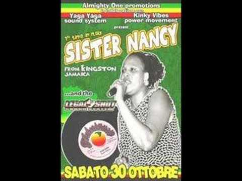 Tekst piosenki Sister Nancy - Bam Bam po polsku