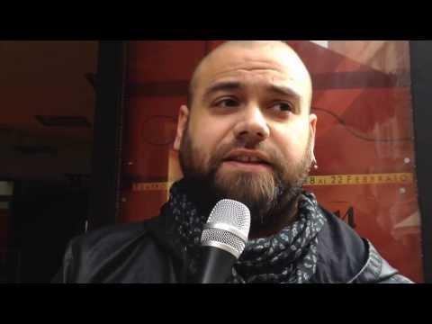 Intervista Zibba, Sanremo 2014 l
