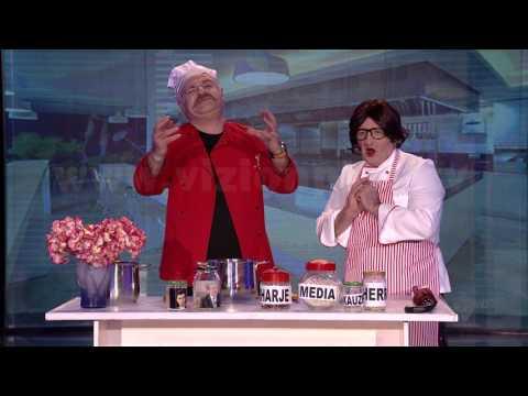 Al Pazar - 4 Mars 2017  - Pjesa 3 - Show Humor - Vizion Plus