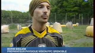 Meylan France  city images : Vision PPC Grenoble Sur France 3