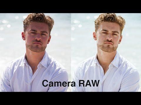 , title : 'Простая коррекция сложного цвета лица в Camera Raw (Lightroom)'