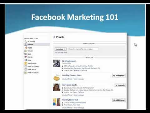 The Social Chiropractor – Social Media Training Week 1