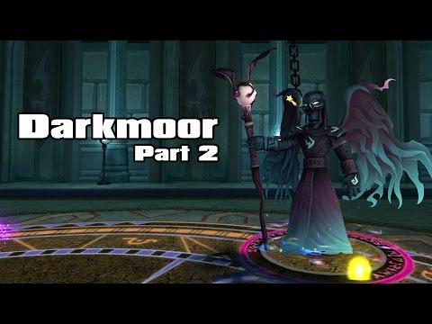 Wizard101: Darkmoor Lvl 100 Dungeon -