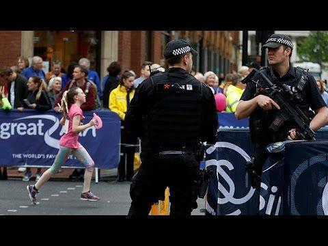 Nouvelles arrestations à Manchester