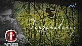 "Video I-Witness: ""Tasaday,"" a documentary by Kara David (full episode) MP3, 3GP, MP4, WEBM, AVI, FLV Agustus 2018"