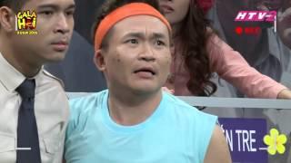 Hài Tết 2016 - Tèo Anh [Gala Hài HTV 2], hai hoai linh, hoai linh, hoai linh 2014, hoai linh 2015