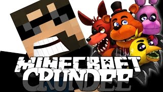 Minecraft: CRUNDEE CRAFT | FIVE NIGHTS AT FREDDY'S TROLL!! [36]