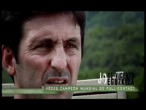 Documental Aitor y Joxe