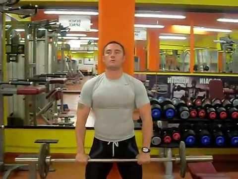 esercizi per allenare le spalle