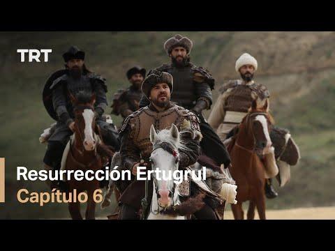 Resurrección Ertugrul Temporada 1 Capítulo 6