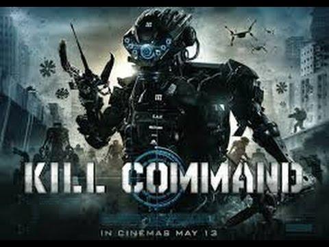 Kill Command HD  Peliculas de Terror espana
