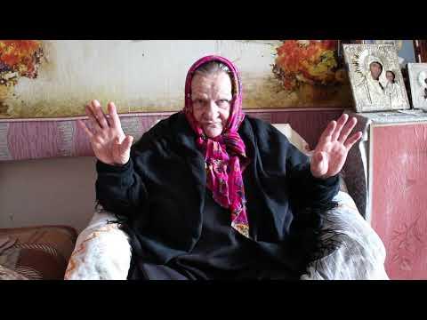 #БабаВаля (видео от 03.03.2018) после встречи с Грудининым!!!