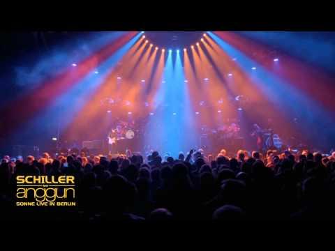Schiller mit Anggun - Always You (Sonne Live in Berlin 2012)