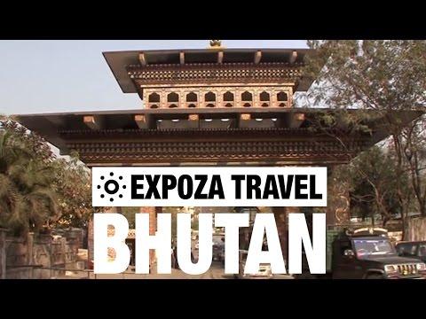 Bhutan Travel Video Guide