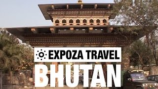 40 Hotels in Bhutan - Lowest Price Guarantee ▻ http://goo.gl/tfvNSh Travel video about destination Bhutan. The independent...