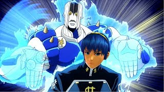 What if Marth was Okuyasu?