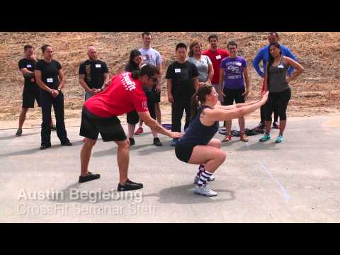 high - CrossFit - (http://crossfit.com) The CrossFit Games® - The Sport of Fitness™ The Fittest On Earth™