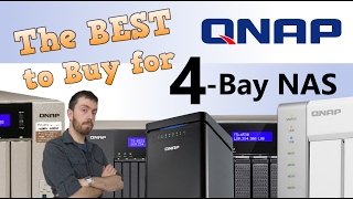 Choosing Between a Cost effective QNAP or a Power Intel QNAP https://www.span.com/search/QNAP_space_NAS/10-QnapWhat are the Pros and Cons of the QNAP TS-453A NASPros- Combination of metal and plastic, this QNAP NAS is designed to fit in both an office and home environment - very compact yet functional- In terms of Price vs Ability, you will struggle to find a better NAS - the QNAP TS-x53a Series is easily the best QNAP NAS of the year for us at SPAN.COM.- this NAS is designed with multitasking and can handly VMWare, Plex, KODI, Emby, Surveillance over IP Cameras and more, as well as arriving with DUAL OS Linux Setup as you wish and a remote control and dual HDMI IN 1080p and 4K transcoding. Hard to argue with that kind of ability- Still one of the best NAS servers out there - Cost wise it is VERY well placed and will continue to be one of the best NAS devices we at SPAN.COM will recommend you to buy throughout 2017.Cons- As it is mostly metallic, it is a pinch noiser than a whole plastic version- The CPU is not as powerful as the Pentium CPU in the latest WD PR4100 and others but this is so much lower in price- Once again, there are bigger and better CPUs out there and this NAS is not quite suitable if you want PLEX 1080p transcoding on EVERYTHING (though it can handle 1080p HD it may struggle with high bitrate or dense media unlike an i7 CPU)- Just a shame that there isn't a Pentium or Intel i3 version availableWhat are the Pros and Cons of the QNAP TS-431p NAS?PROs- It's a budget/Cost Effective NAS and therefore you cannot expect a superior build quality as you see in the QNAP TVS-1282T or the Synology DS3617xs. But even though it is a bit plastic-y, it is still functional and keeps the noise lower than you would expect.- The Annapurna CPU, though not breathtakingly powerful is still more than able to perform many, many tasks and is actually alot better than the CPU in most Budget or Cheap NAS servers- If you need a small to medium task level NAS for your file server needs and light to Medium Media Access via DLNA or the Native QNAP Apps, then this NAS will perform very well for you indeed- Excellent Value and if you need a RAID enabled NAS server for Windows or Mac - The TS-431p is the NAS device for you.Cons- The Plastoc trays and horrible lockless design make you feel like you are breaking the trays each time you use them. I would recommend replacing the trays with Metal Trays from QNAP- Nevertheless, it is still an ARM CPU and therefore functions and applications like PLEX Transcoding and Virtual Machines are not available to you with a NAS like this one- However if you need slightly more intensive, larger file operations or who to move towards that in the next year or two, then you are better off spending a little more on the QNAP TS-453A here - https://www.span.com/product/Qnap-Desktop-NAS-TS-453A-4G-4-Bay-RAID-0-1-5-6-4GB-RAM-~52841- If you want a NAS that can do more intensive operations then what you save in the low price, you also lose in it's ability - this NAS is excellent for the price if you need smaller file access/volumne - Not if you want RAW power.Did you enjoy the video? Find it helpful? Want to hear more? Of course you want to...you're only human! Why not subscribe to save you searching next time https://www.youtube.com/user/SPANdotCOMAre you interested in all things data storage. Perhaps you are a Mac users and want to know if this NAS, DAS, Cable or Drive will work for you? That is where SPAN and Robbie can help. For over 20 years SPAN has been helping companies and individuals worldwide with their digital archive and storage needs. Alongside that Robbie (Robert Andrews if you want to be delightfully formal) has been spending the last few years keeping you up to date on all things data and won't shut up about it!If you are as interested in data as we are, then you can find us in a number of ways. SPAN can be reached here SPAN - http://www.span.com. However if you want to be kept up to date with new releases, news and keep your finger on the pulse of data storage, follow us below.Find us on https://www.facebook.com/SPANdotCOM/Follow us on our SPAN Twitter - https://twitter.com/SPANdotCOMOr follow and speak with Robbie directly on his Twitter - https://twitter.com/RobbieOnTheTubeStill not enough? Then why not visit and subscribe to our blog. Upddated regularly it gives you an far wordier version than SPANTV as well as provide you with hints and tips on how to make the most of your hardware here http://www.NASCompares.comDon't forget to visit them on Facebook to entry prize draws, giveaways and competitions, as well as hear about the latest news, NAS releases & offers - https://www.facebook.com/nascompares/
