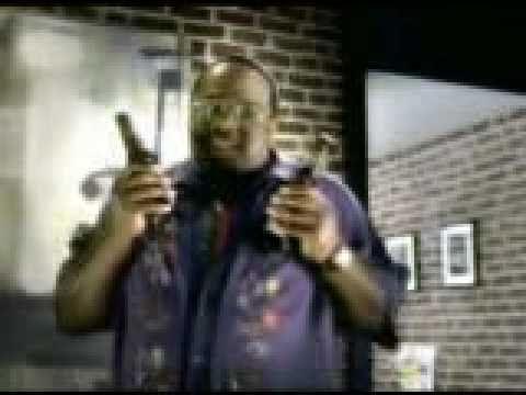 Funny Ads - Bud Light beer commercial - Stupid black playa