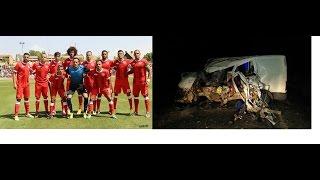 خبر اليوم : تفاصيل الحادثة الخطيرة التي خلفت 28 إصابة في صفوف فريق شباب أطلس خنيفرة